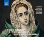 Pergolesi: Stabat Mater - Bach: Der Frhling
