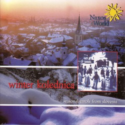 Slovenia Various: Winter Kolednica (Carols)