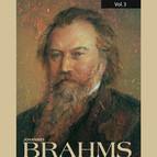 Johannes Brahms, Vol. 3 (1952)