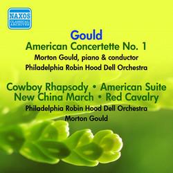 Music of Morton Gould (1945-1947)