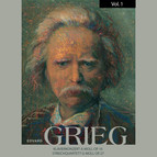 Edvard Grieg, Vol. 1 (1937, 1947)