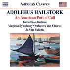 Hailstork: Orchestral Music