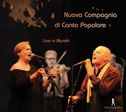Nouva Compagnia di Canto Popolare (Live in Munich)
