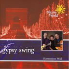 United States Harmonious Wail: Gypsy Swing