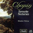 Chopin: Nocturnes (selections)