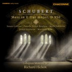 Schubert: Mass in E-Flat Major, D. 950