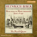Biber: Mensa Sonora / Violin Sonata in A Major