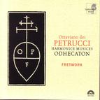 Ottaviano dei Petrucci: Harmonice musices odhecaton