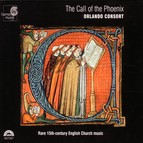 The Call of the Phoenix - Rare 15th Century English Church Music