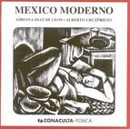 Vocal Recital: Diaz De Leon, Adriana - Rolon, J. / Ponce, M.M. / Revueltas, S. / Halffter, R. / Chavez, C. / Galindo Dimas, B. (Mexico Moderno)