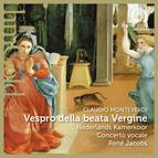 Monteverdi: Vespro della beata vergine
