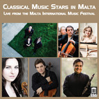 Classical Music Stars in Malta (Live)