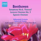 Beethoven: Symphony No. 6 - Leonore Overture No. 3