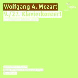 Mozart, W.A.: Piano Concertos Nos. 9,
