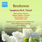 Beethoven: Symphony No. 9, 