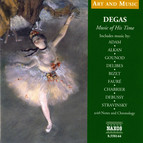 Art & Music: Degas - Music of His Time