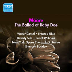 Moore: The Ballad of Baby Doe (1959)