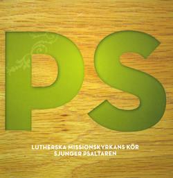 Lutherska Missionskyrkans kör sjunger Psaltaren