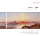 Schoeck: Summer Night