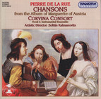 La Rue: Chansons From the Album of Margaret of Austria
