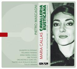 Mascagni: Cavalleria rusticana (1953)