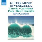 Guitar Music of Venezuela