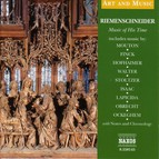 Art & Music: Riemenschneider - Music of His Time