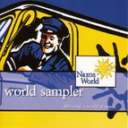 World Naxos World 2004 Sampler