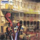 Rolla: 6 Trio Concertantes, Op. 1 (Complete)