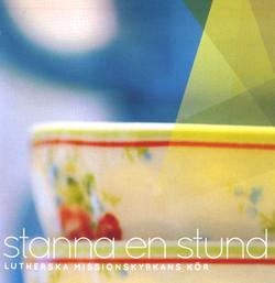 Stanna En Stund