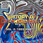 History Of Rock And Roll, Vol. 2: 1955, Part 1