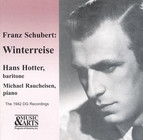 Schubert: Winterreise (Hotter) (1942)