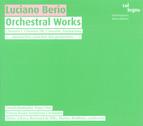 Berio, L.: Chemins I / Chemins Iib / Concerto for 2 Pianos / Formazioni