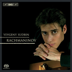 Sudbin plays Rachmaninov