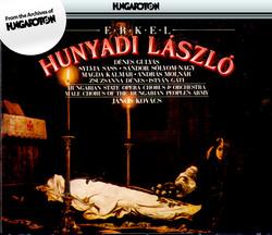 Erkel: Hunyadi Laszlo