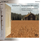 Schumann - Symphonies Nos 2 & 4