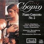 Chopin - Liszt: Piano Concertos