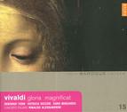 Vivaldi, A.: Gloria, Rv 589 / Magnificat, Rv 611 / Concerto for Strings, Rv 128 / Concerto for Oboe and Violin, Rv 563