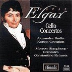 Dvorák - Elgar: Cello Concertos