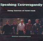 Speaking Extravagantly