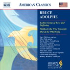 Adolphe: Ladino Songs of Love and Suffering / Mikhoels the Wise (Excerpt)