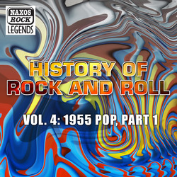 History Of Rock And Roll, Vol. 4: 1955 Pop, Part 1