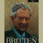 Benjamin Britten, Vol. 1 (1938-1947)