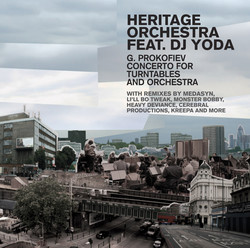 Prokofiev, G.: Concerto for Turntables and Orchestra with Remixes
