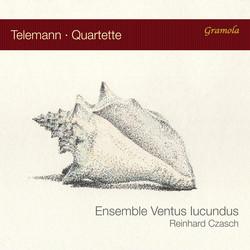 Telemann Quartets