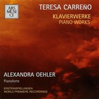 Carreno: Piano Works