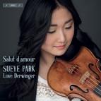 Salut d'amour – violin favourites