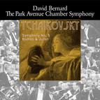 Tchaikovsky: Symphony No. 5 & Romeo and Juliet