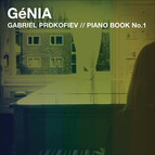 Prokofiev, G.: Piano Book No. 1