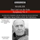 Mahler: Das Lied von der Erde & Symphony No. 4 - Mozart: Symphony No. 38 (Recorded 1952-1955) [Live]